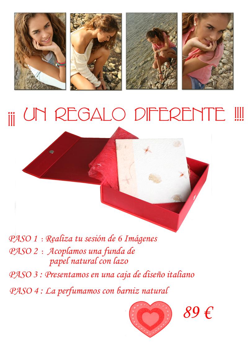 Promoción San Valentín 2014.