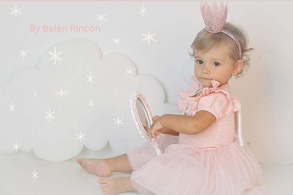 Foto para Navidad. Belen Rincon