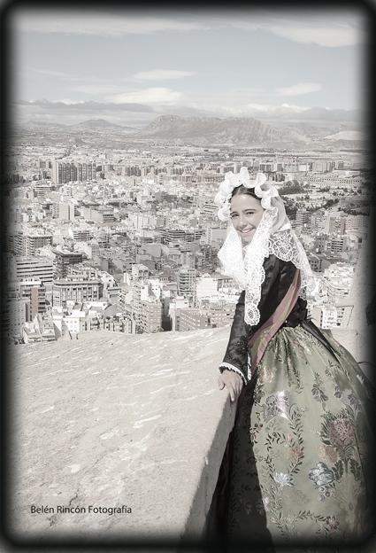 Lucía de la Hoguera Maisonnave