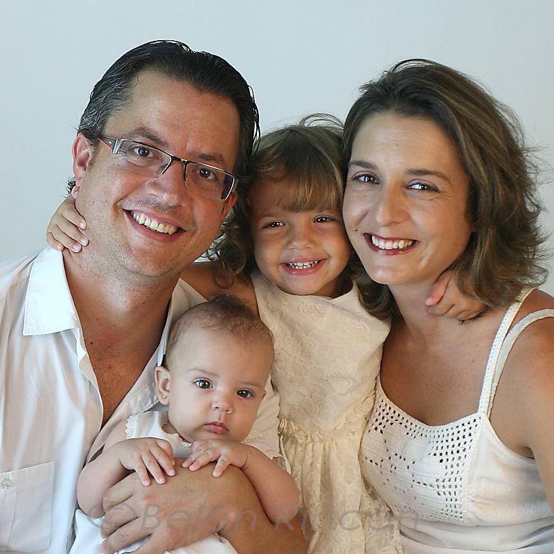 Promoción foto familiar gratis