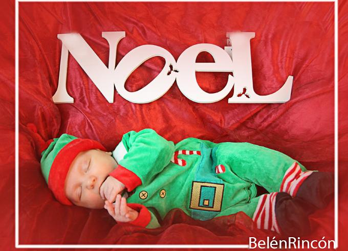 Feliz Navidad by Belén Rincón Fotografía