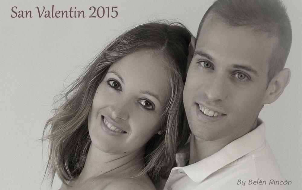 Promoción San Valentín 2015