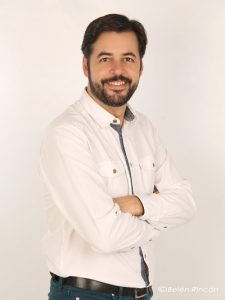 Nuestro Community Manager: Alejandro Martínez Pinna