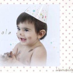 Lola y el chocolate