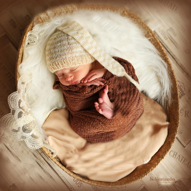 Sesiones newborn