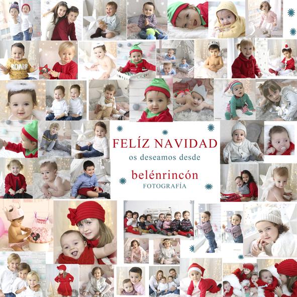 ¡Felíz Navidad!