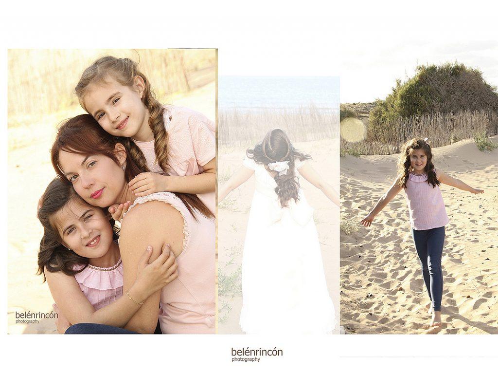 Sesiones familiares Belén Rincón